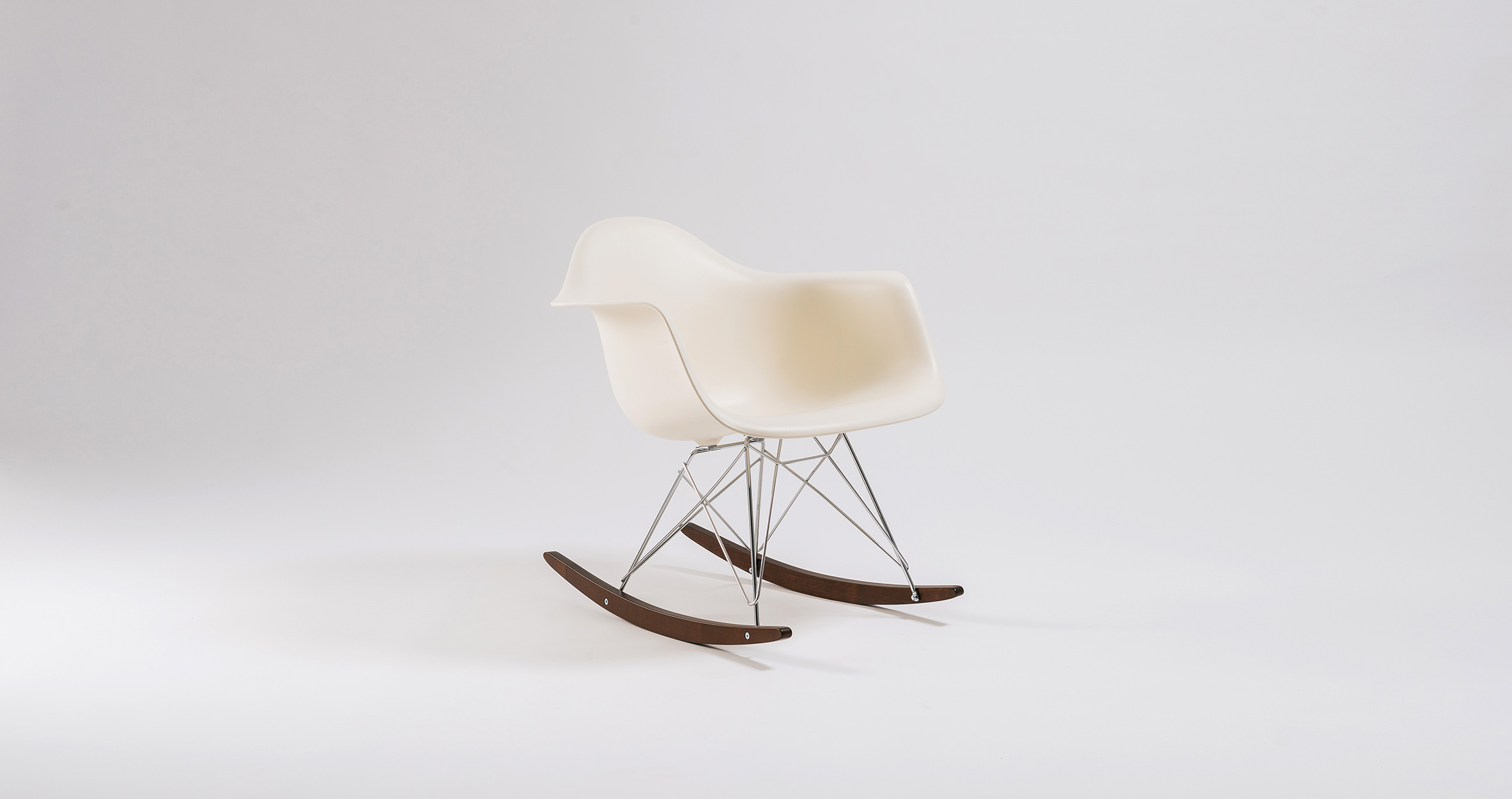 Eames Rocking Armchair